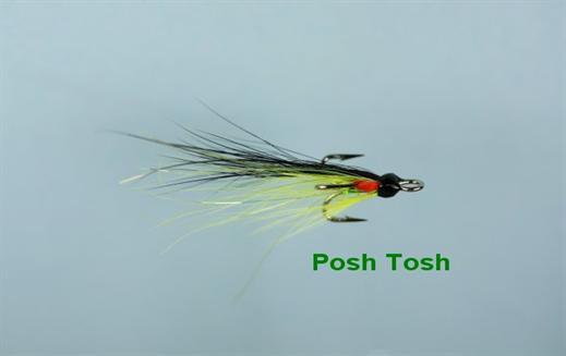 Posh Tosh JC Micro Treble