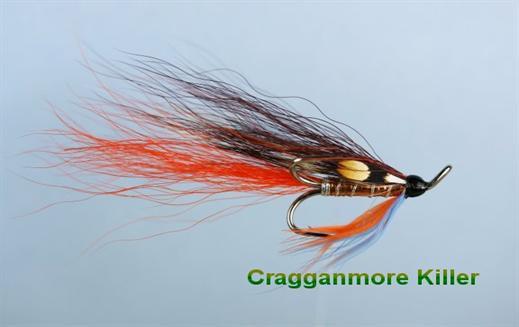 Cragganmore Killer JC