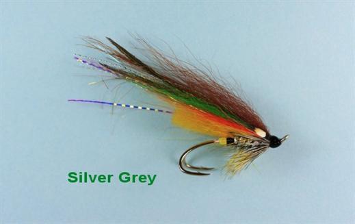Silver Grey JC