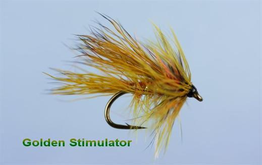 Golden Stimulator
