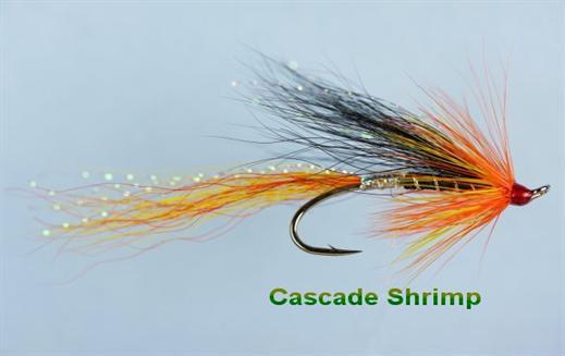 Allys Cascade Shrimp