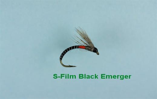S-Film Black Emerger Buzzer