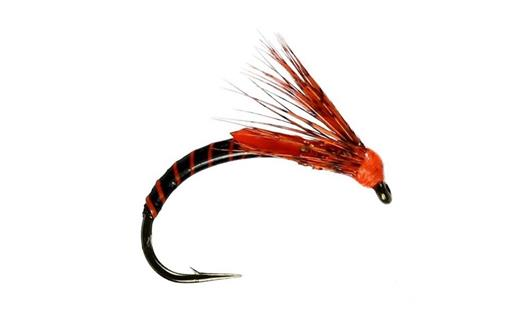 S-Film Orange Emerger Buzzer