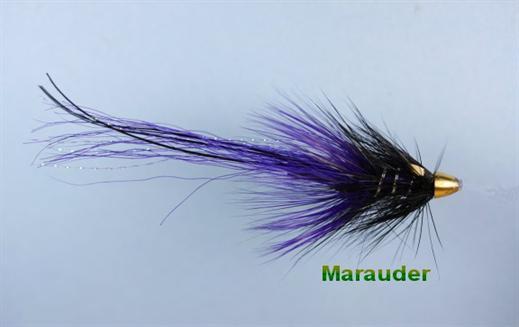 Marauder PBP Conehead