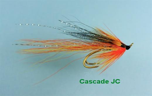 Cascade JC