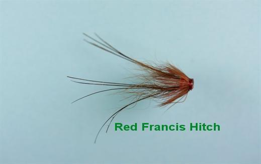 Red Francis Hitch