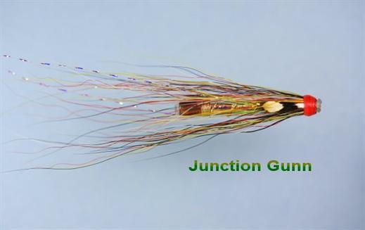 Junction Gunn JC