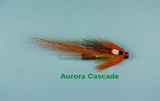 Aurora Cascade JC
