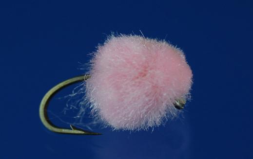 Glo Bug Flesh Pink