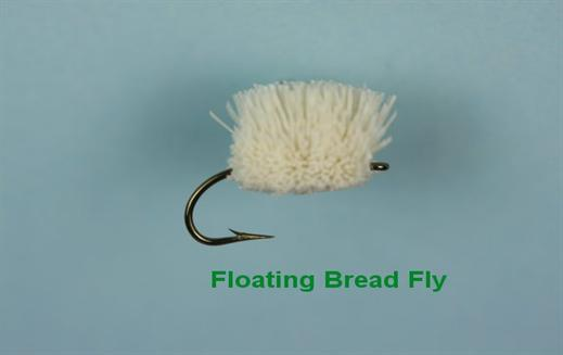 Floating Bread Fly