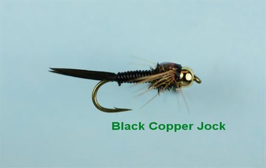 Black Copper Jock