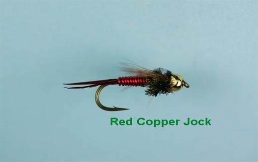 Red Copper Jock