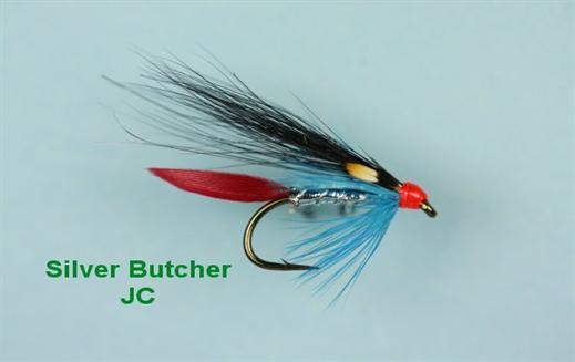 Silver Butcher JC