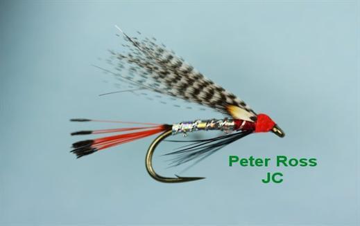 Peter Ross JC