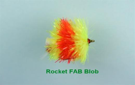 FAB Rocket Blob