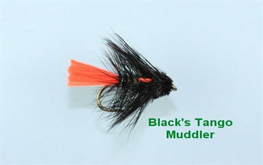 Blacks Tango Muddler