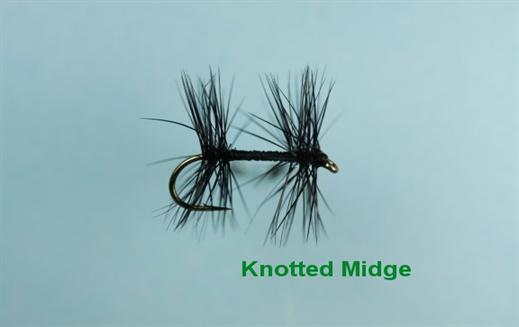 Knotted Midge