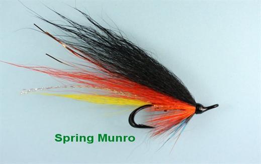 Spring Munro
