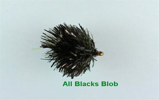 UV All Blacks Blob