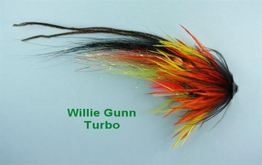 Willie Gunn M Turbo Disc