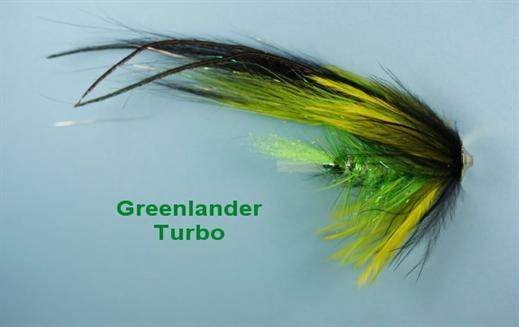 Greenlander M Turbo Disc