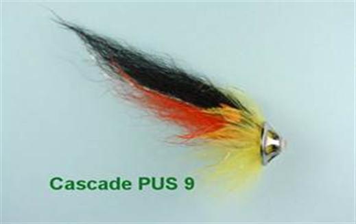 Cascade PUS 9