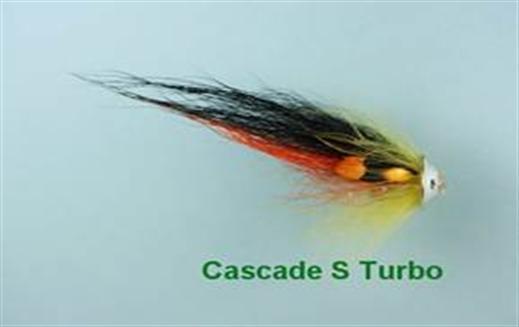Cascade S Turbo