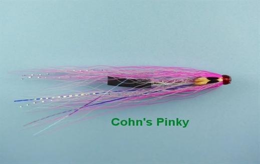 Cohns Pinky Pearl