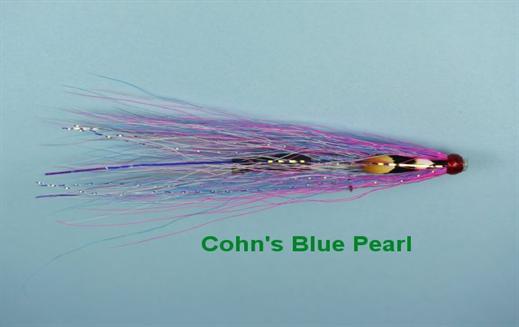 Cohns Blue Pearl
