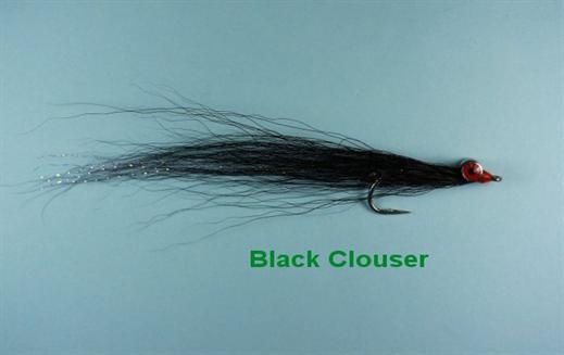 Black Clouser