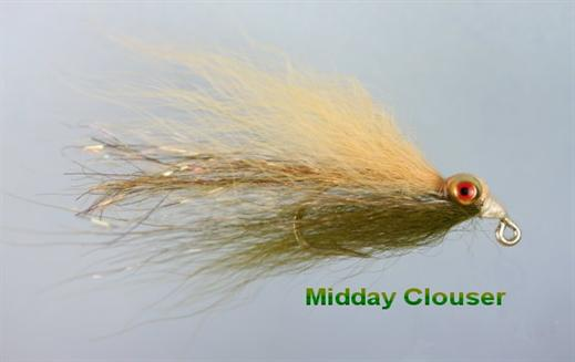 Midday Clouser