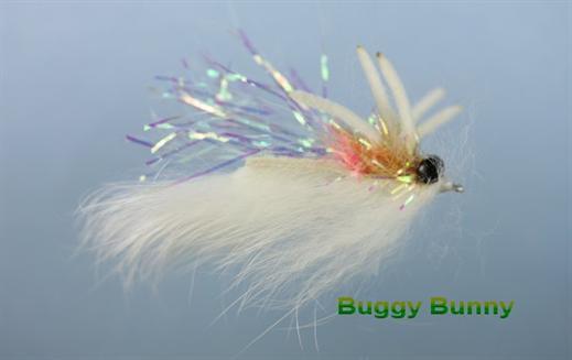 Buggy Bunny