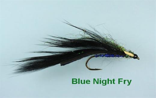 Blue Night Fry