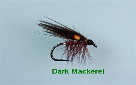 Dark Mackerel JC ST