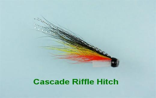 Cascade Riffle Hitch