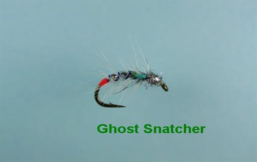 Ghost Snatcher