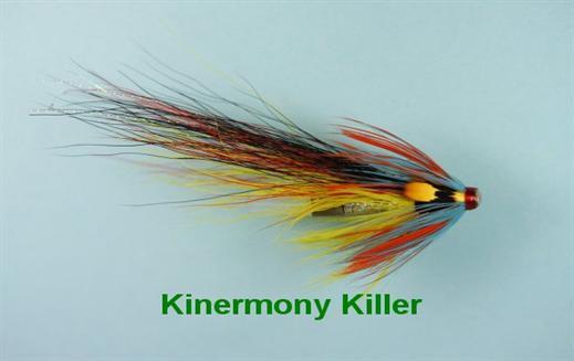 Kinermony Killer Pig Tube