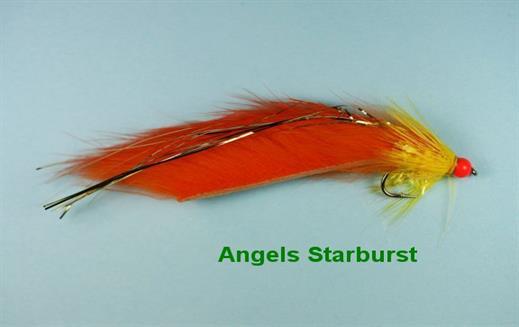 Starburst Bunny Leech