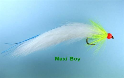 Maxi Boy Bunny Leech