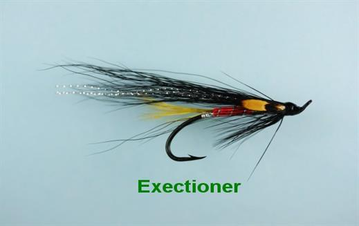 Executioner Salmon Single