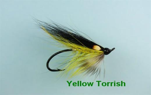 Yellow Torrish
