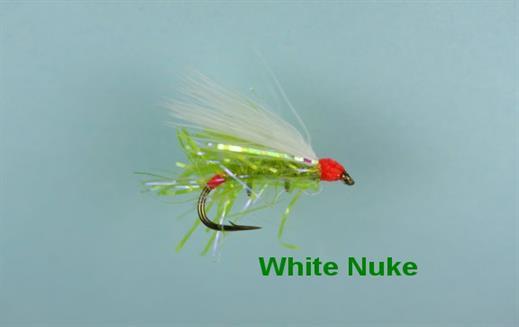 White Nuke Mini