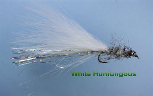 Humungous White