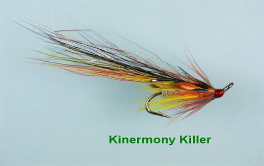Kinermony Killer Pig