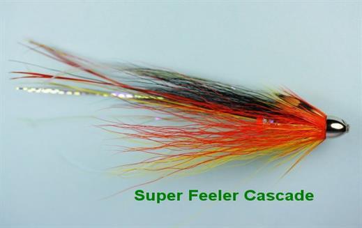 Super Feeler Cascade