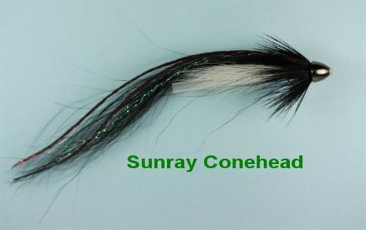 Sunray Shadow CH