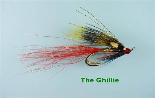 The Ghillie
