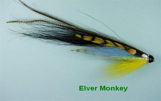 Elver Monkey