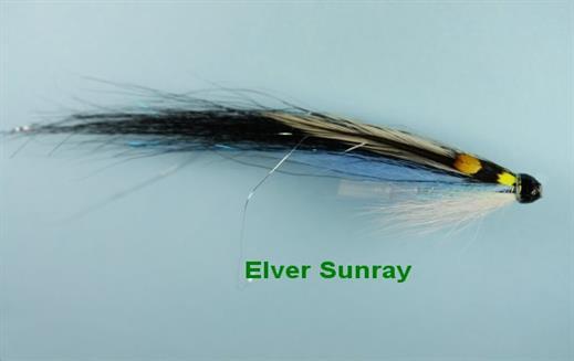 Elver Sunray