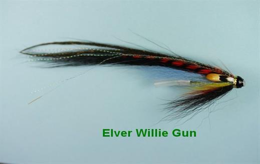 Elver Willie Gunn